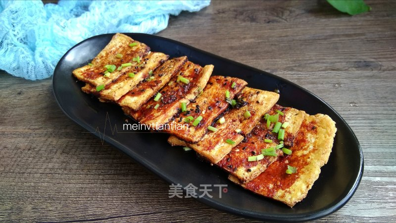Household Tieban Tofu